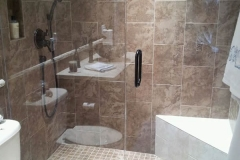 bathroom remodeling ft myers