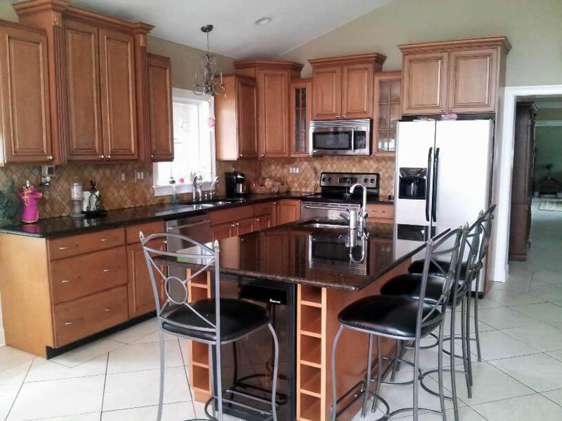 Kitchen and Bathroom Remodeling - Largo Florida