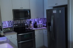 Kitchen renovation West Chase bourgoing construction