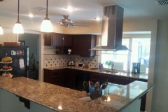 Seminole Kitchen Remodeling