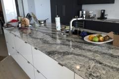 bourgoing construction largo kitchen counter