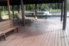 boat deck odessa